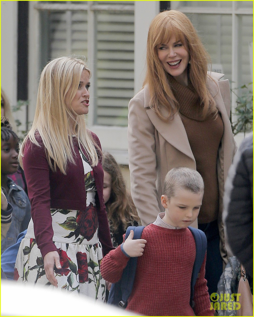 nicole kidman reese witherspoon big little lies 213554897