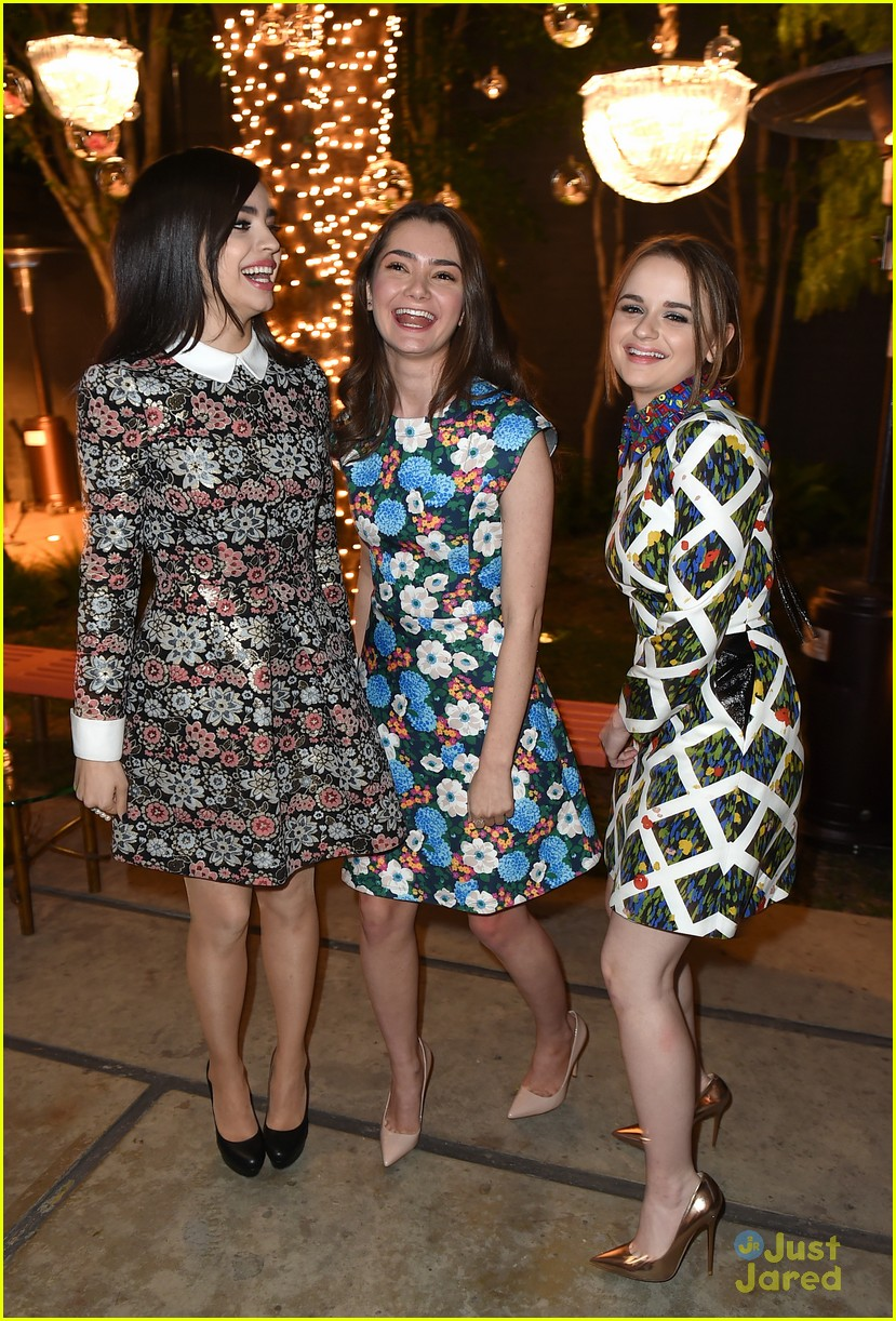 joey king emily robinson jjj star darlings dinner 213562510