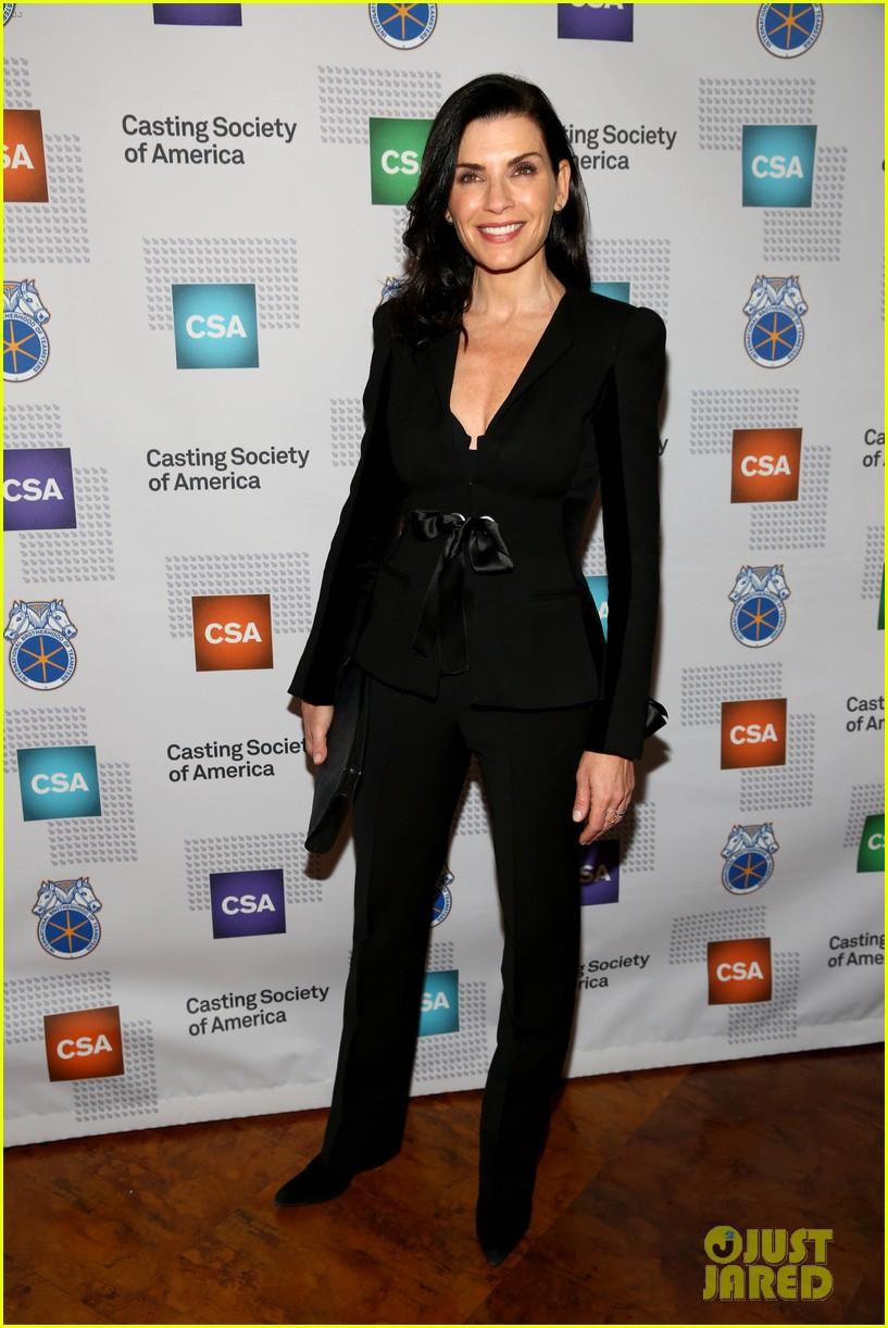 julianna margulies america ferrera more help honor casting societys best 053557886