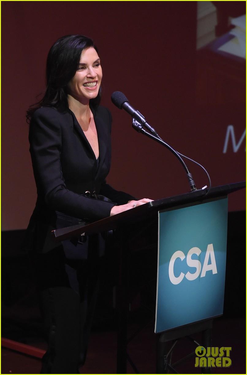 julianna margulies america ferrera more help honor casting societys best 333557914