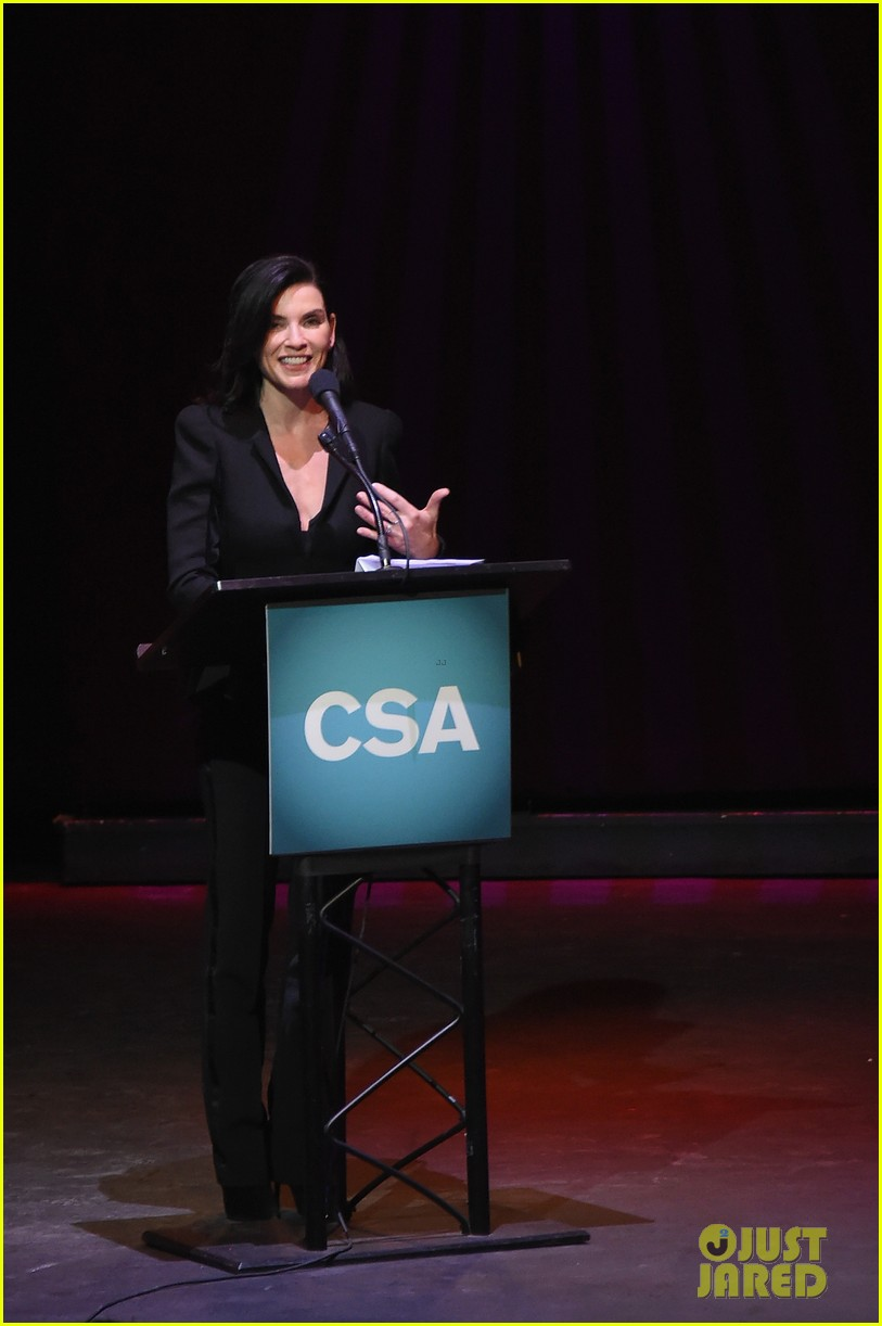 julianna margulies america ferrera more help honor casting societys best 353557916