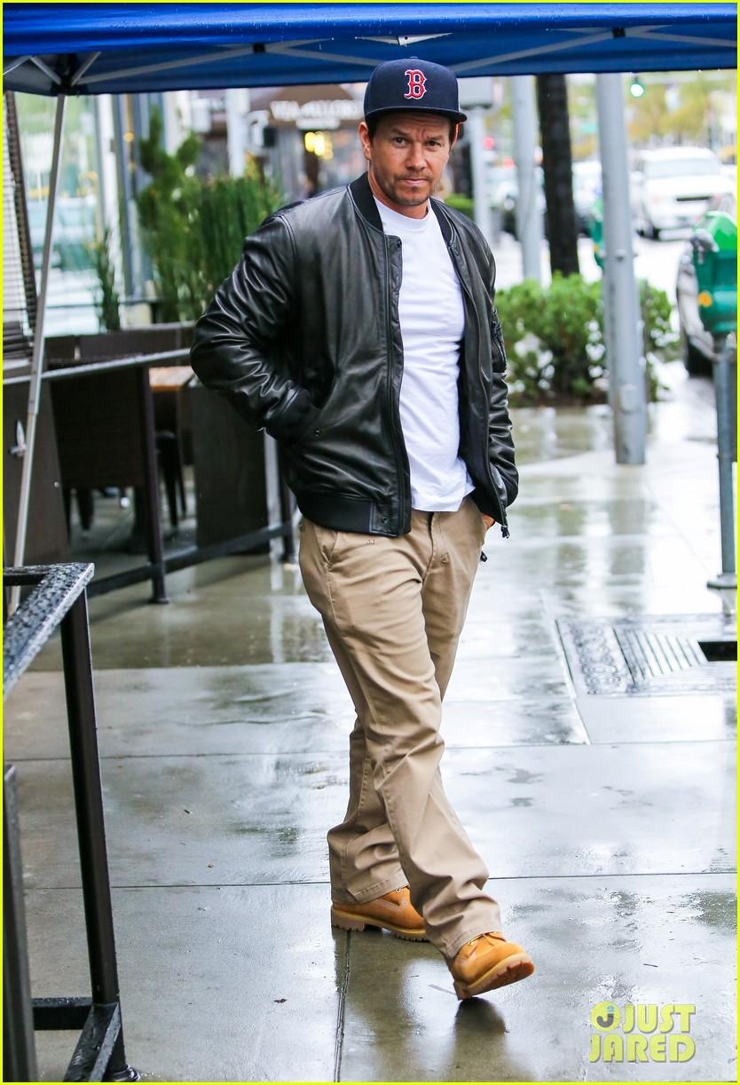 Mark Wahlberg 2016