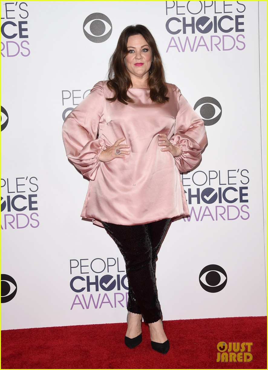 melissa mccarthy 2016 peoples choice awards 103544924