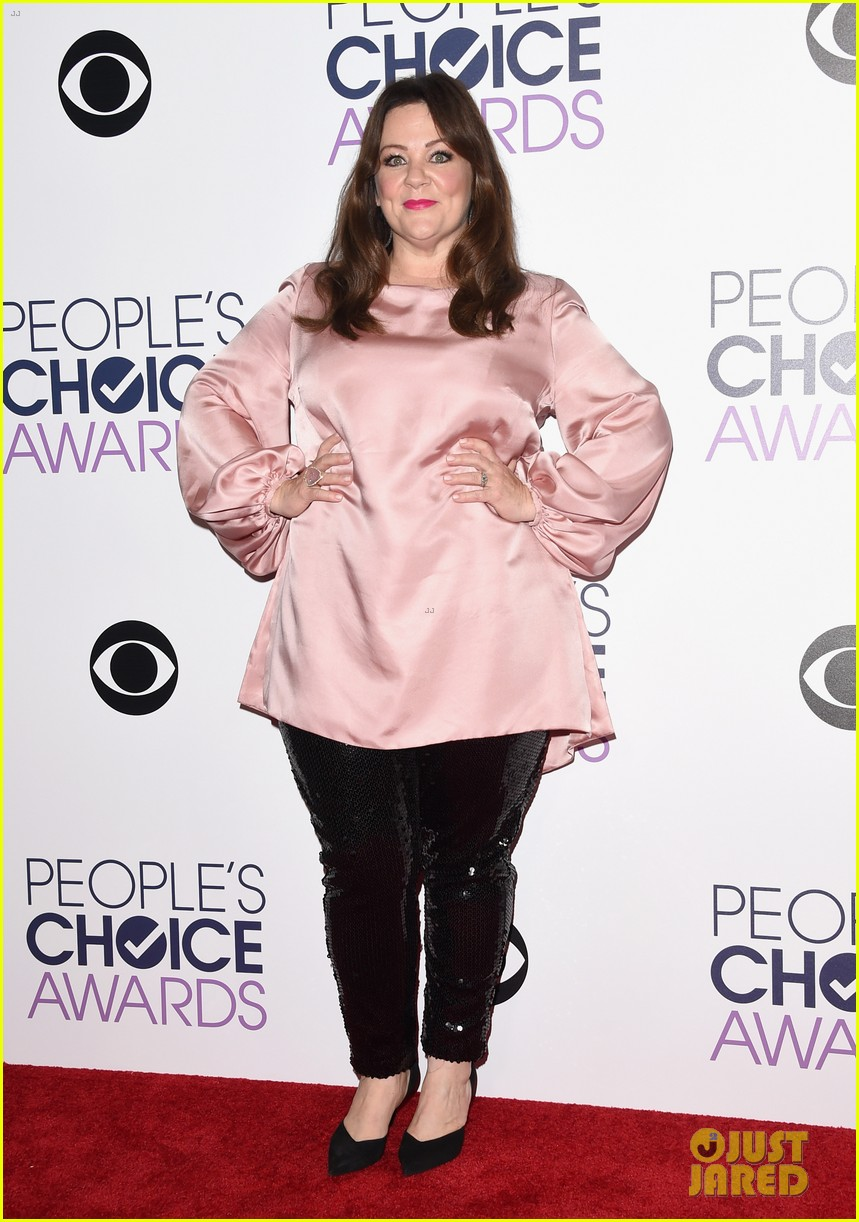 melissa mccarthy 2016 peoples choice awards 123544926