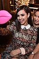 maia mitchell sofia carson laura marano jjj star darlings dinner 23