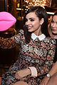 maia mitchell sofia carson laura marano jjj star darlings dinner 25