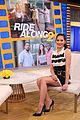 olivia munn ride along 2 gma 01