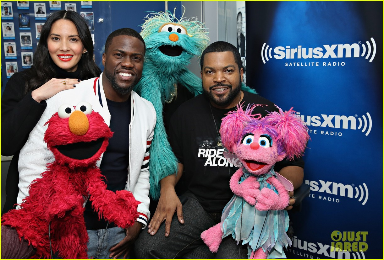 olivia munn teases lip sync battle with kevin hart watch here 103552244