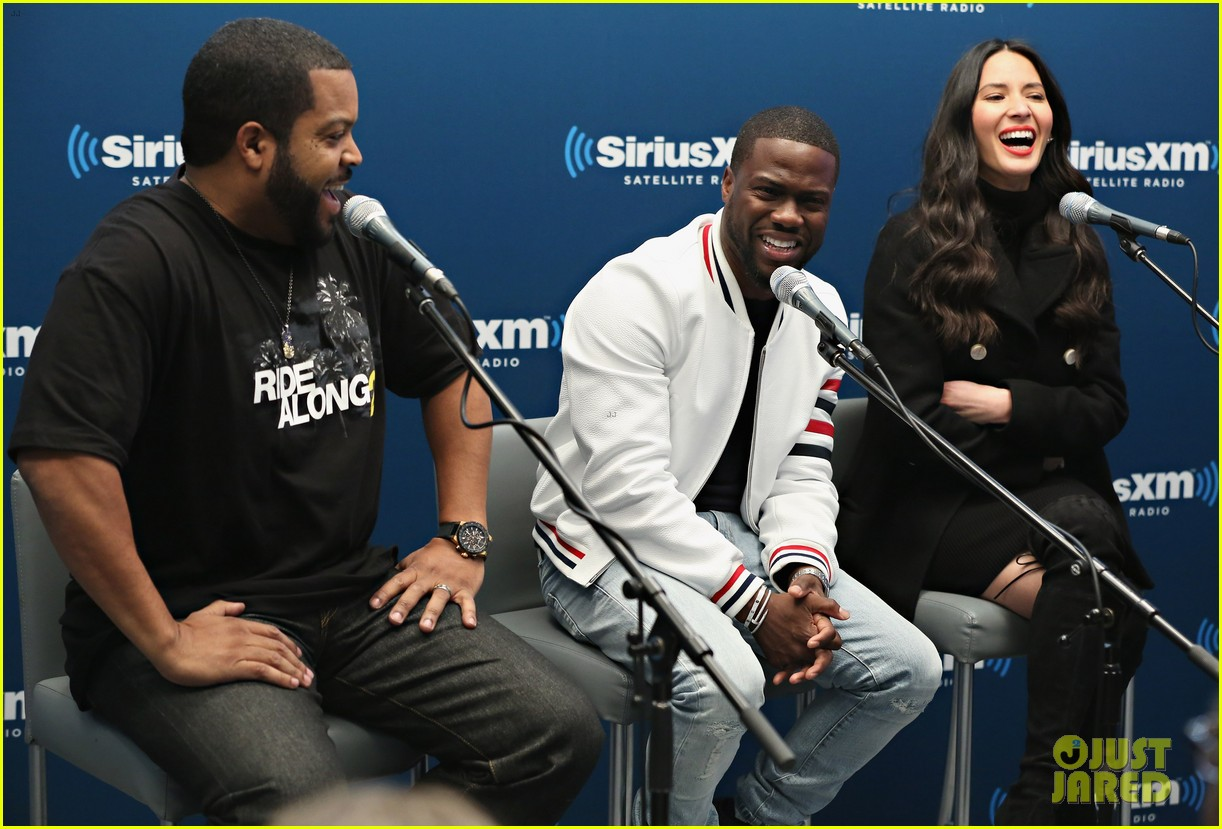 olivia munn teases lip sync battle with kevin hart watch here 123552246