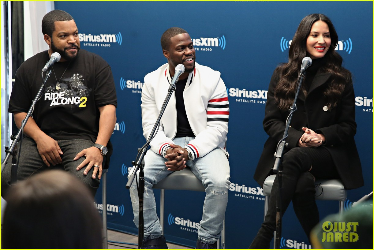olivia munn teases lip sync battle with kevin hart watch here 273552261