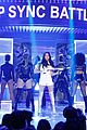 olivia munn bad blood lip sync battle 02