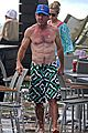dennis quaid goes shirtless looks incredibly ripped at 61 01