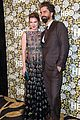 lily rabe chyenne jackson ahs cast live it up at golden globes 2016 05