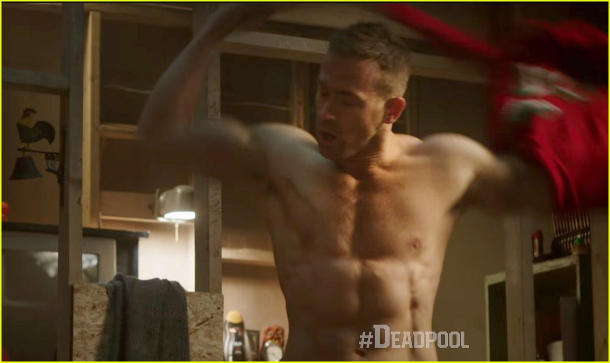 Remarkable, Ryan reynold sexy nude body absolutely