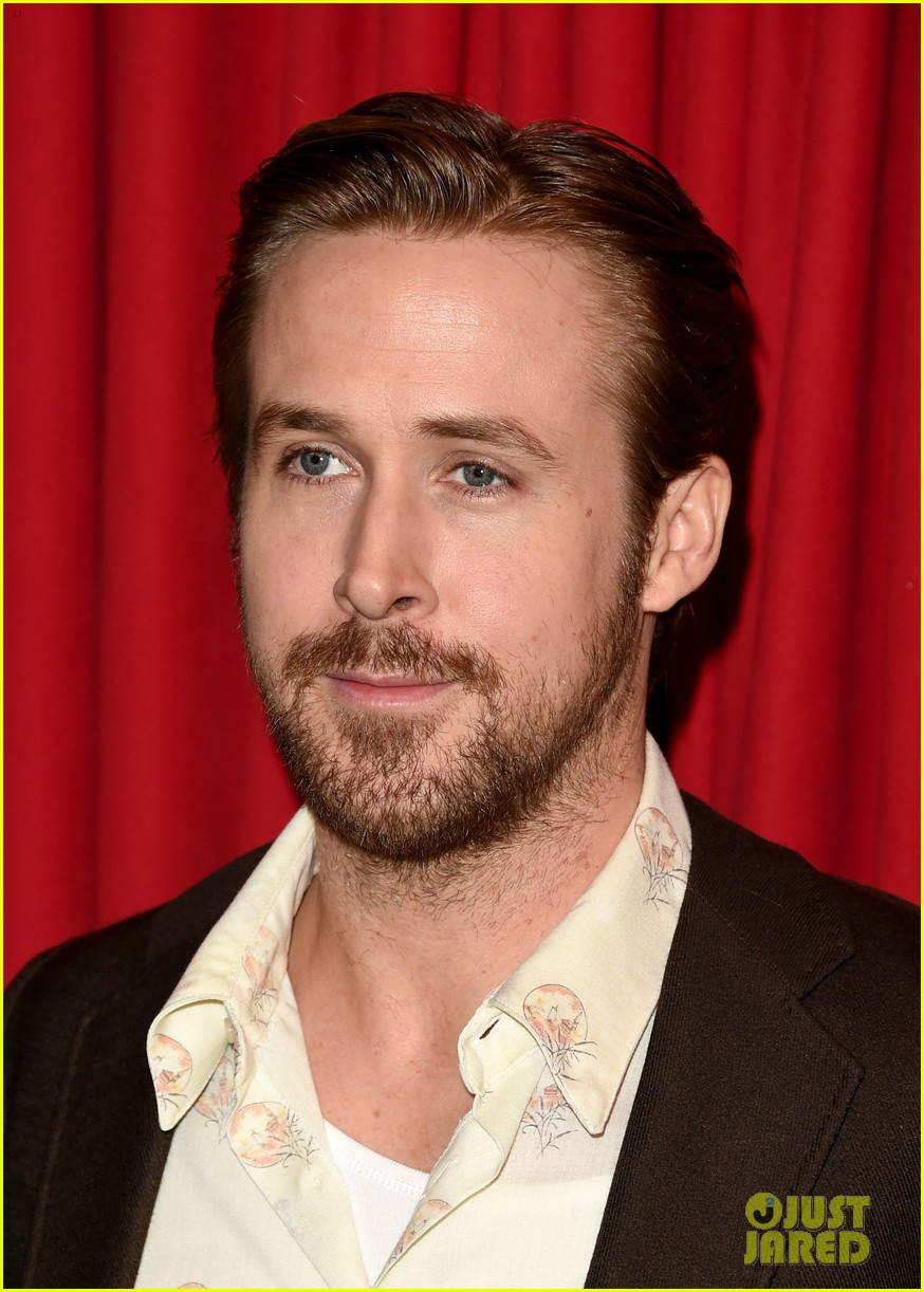 ryan gosling christian bale afi awards 2016 093546805