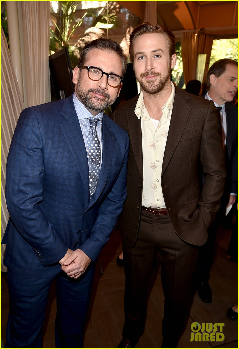 ryan gosling christian bale afi awards 2016 123546808