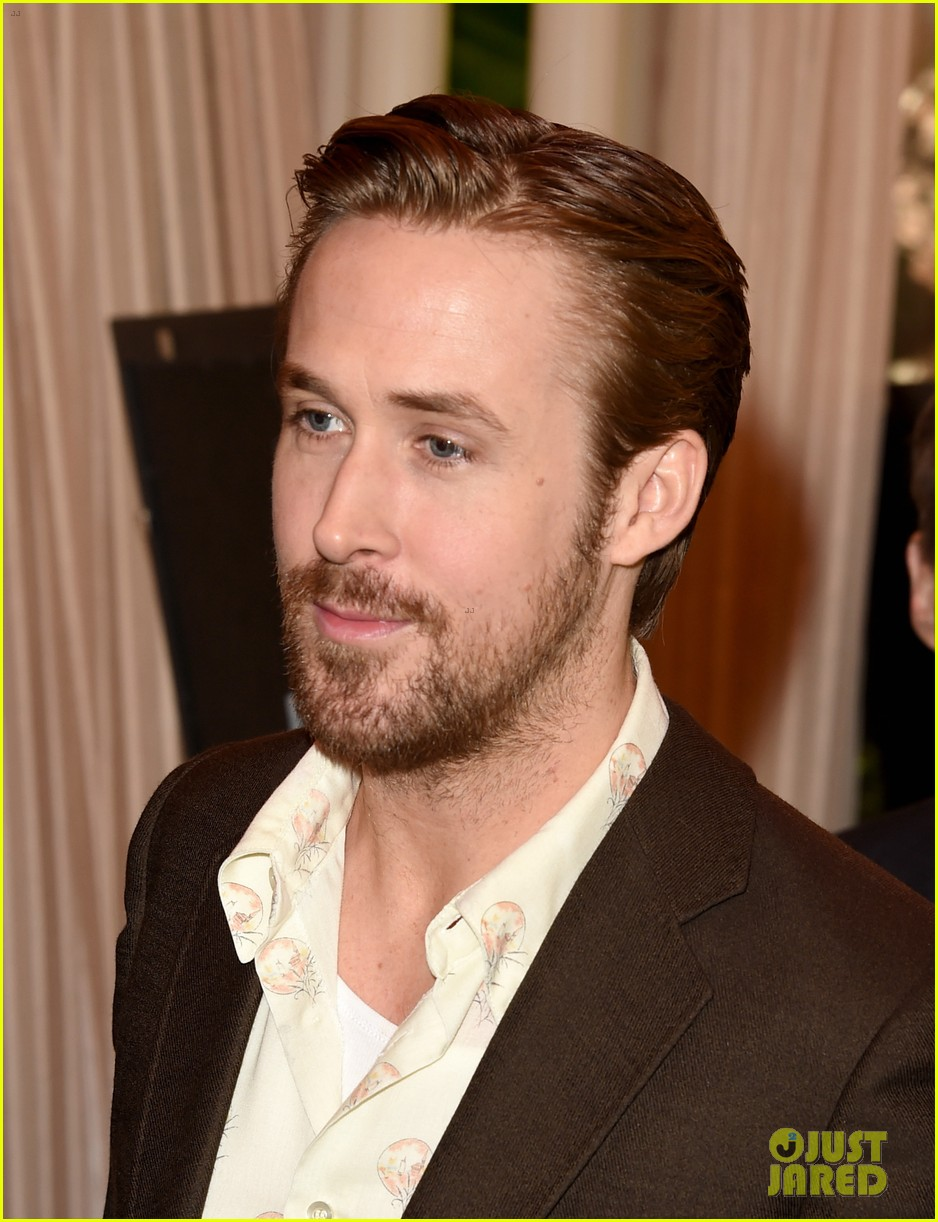ryan gosling christian bale afi awards 2016 133546809