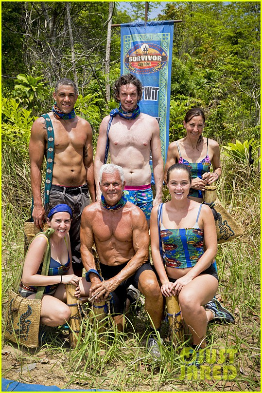 meet the cast of survivor kaoh rong spoilers