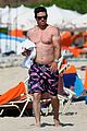 mark wahlberg still looks super hot with his farmers tan 05