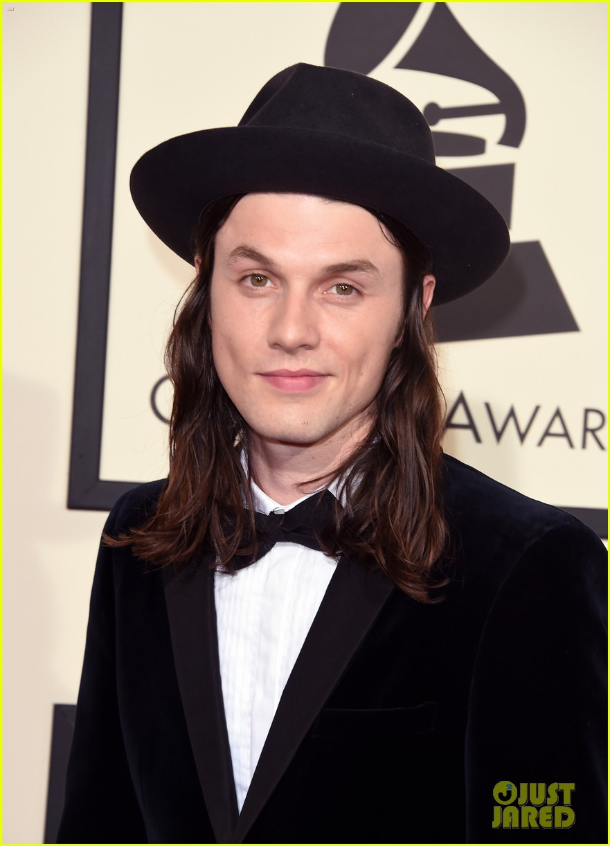 james bay 2016 grammy awards 013579516