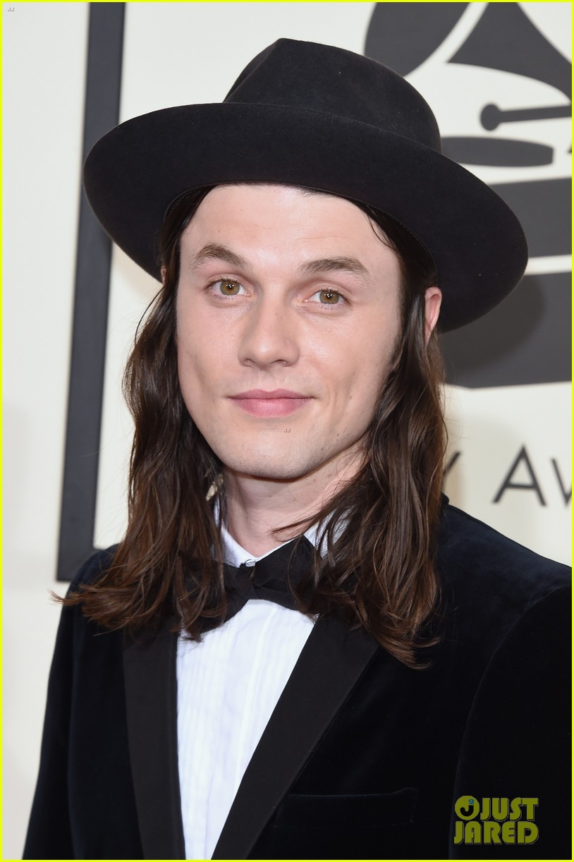 james bay 2016 grammy awards 033579518