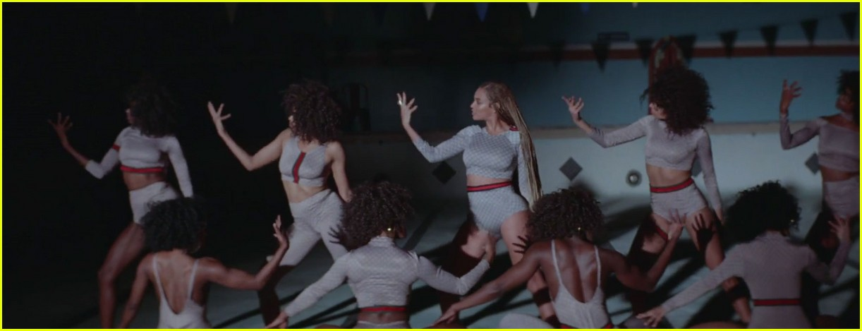 Beyonce: 'Formation' Full Video & Lyrics - WATCH NOW!: Photo ...