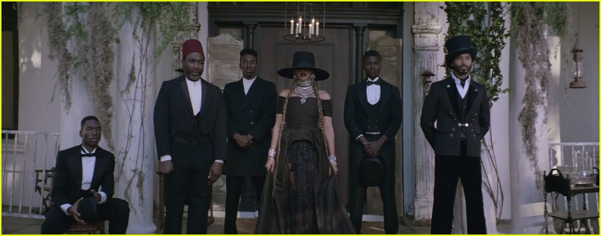 Beyonce: 'Formation' Full Video & Lyrics - WATCH NOW!: Photo