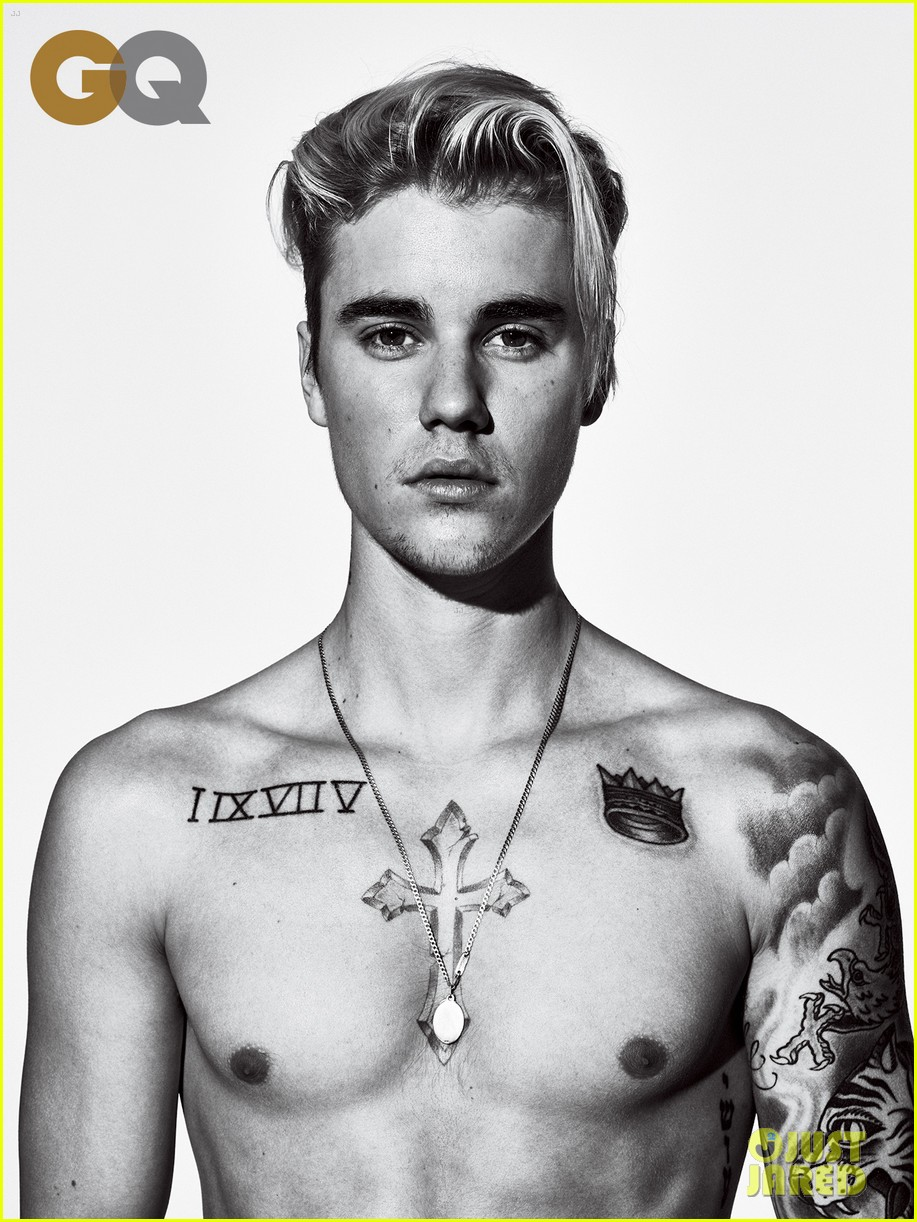 justin bieber covers gq march 2016 013573980
