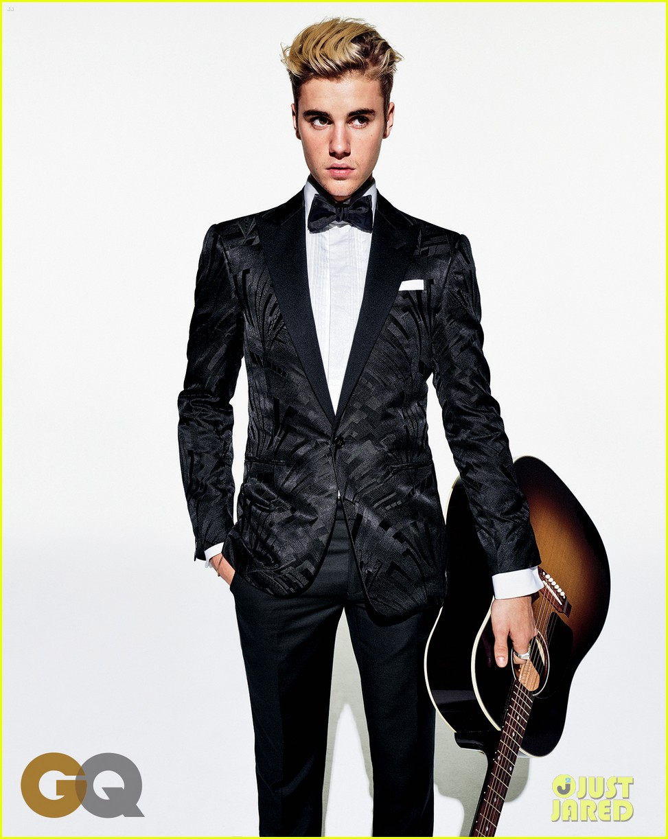 justin bieber covers gq march 2016 033573982