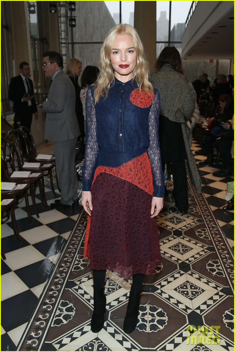kate bosworth jaime king tory burch nyfw show 013581070