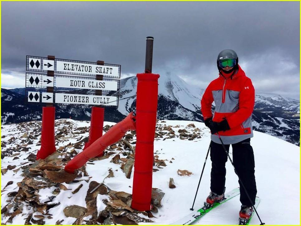 gisele bundchen tom brady ski trip 013583025