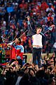 coldplay super bowl halftime show 2016 video 06
