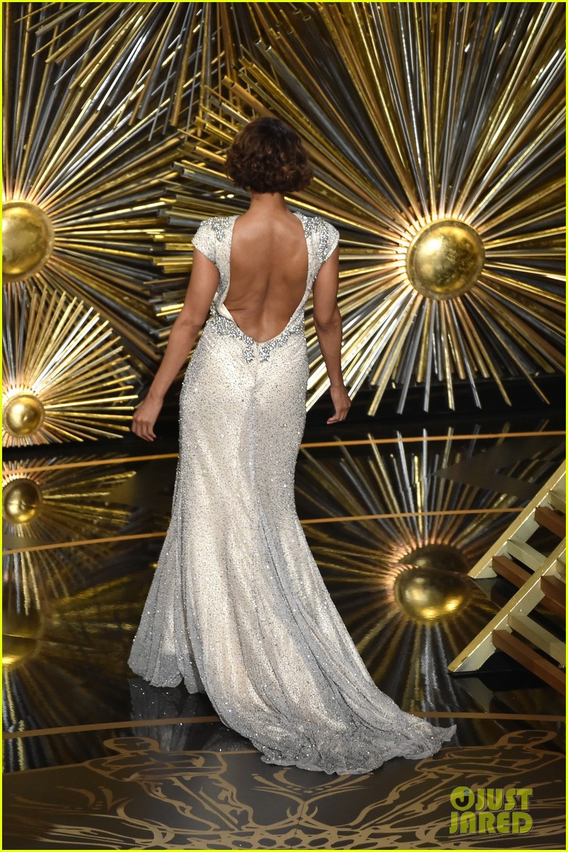 stacey dash explains why she made an oscars appearance 033594129