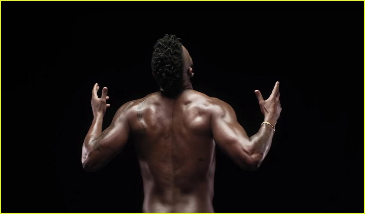 Jason Derulo - Naked - Capital