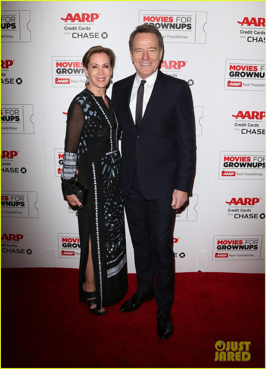 michael douglas gets honored at star studded aarps movie for grownups awards 053572986