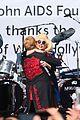 lady gaga performs with elton john at surprise concert 14
