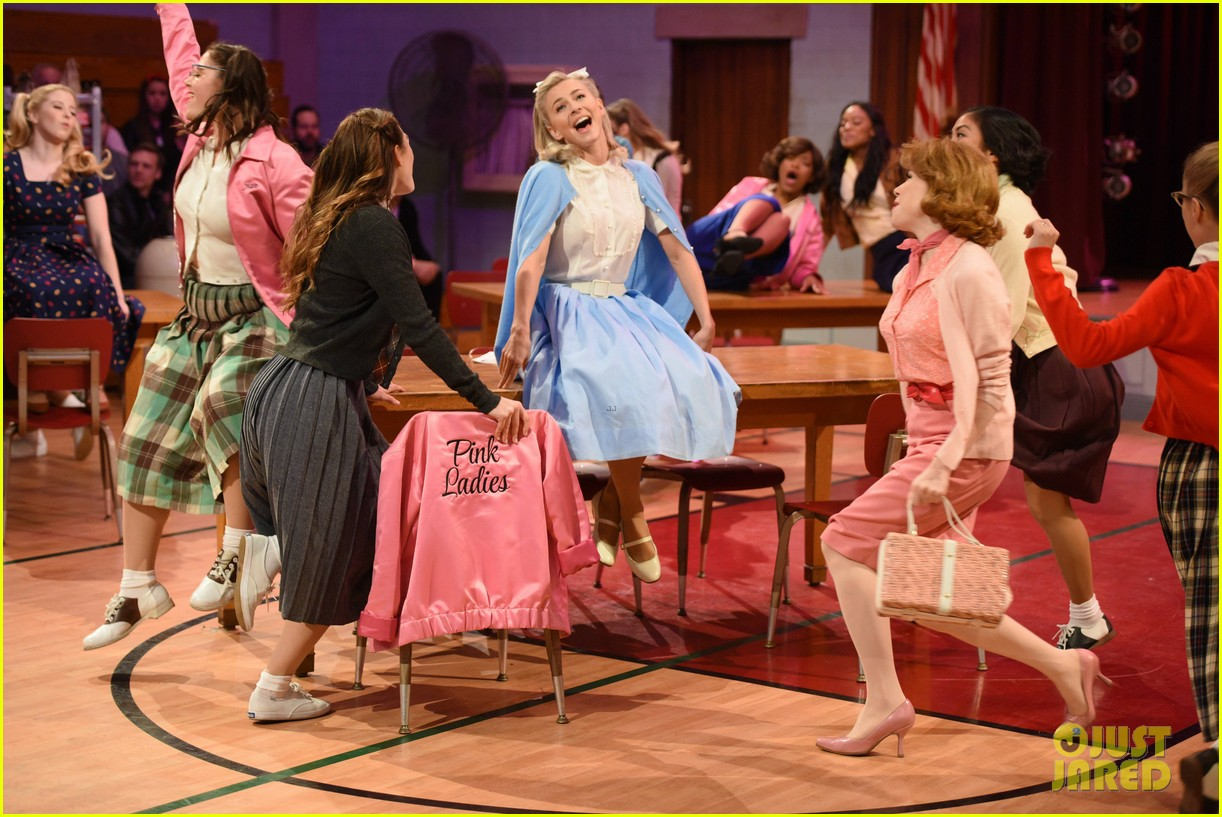 grease live full cast songs list 1033566039