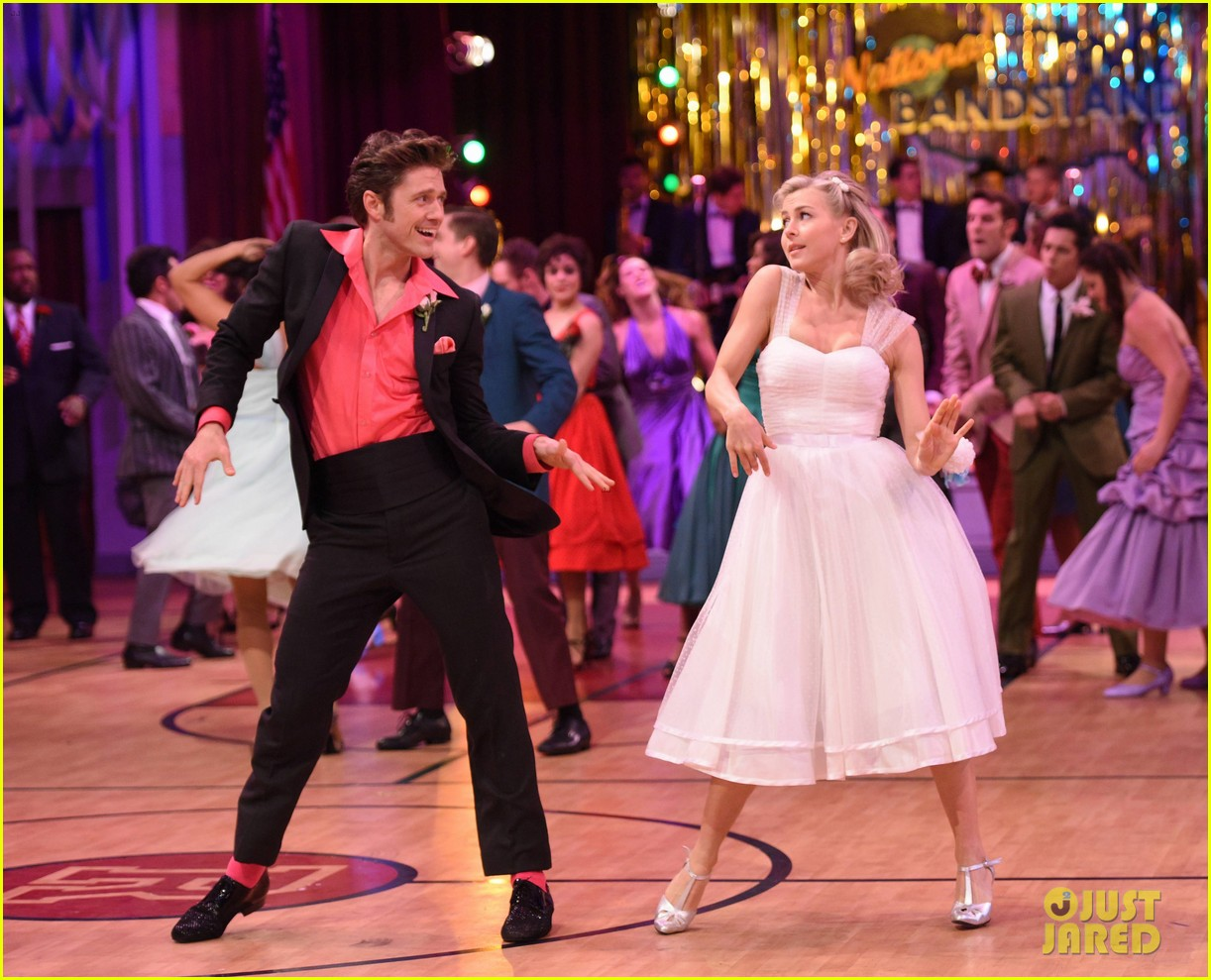 grease live full cast songs list 1173566054