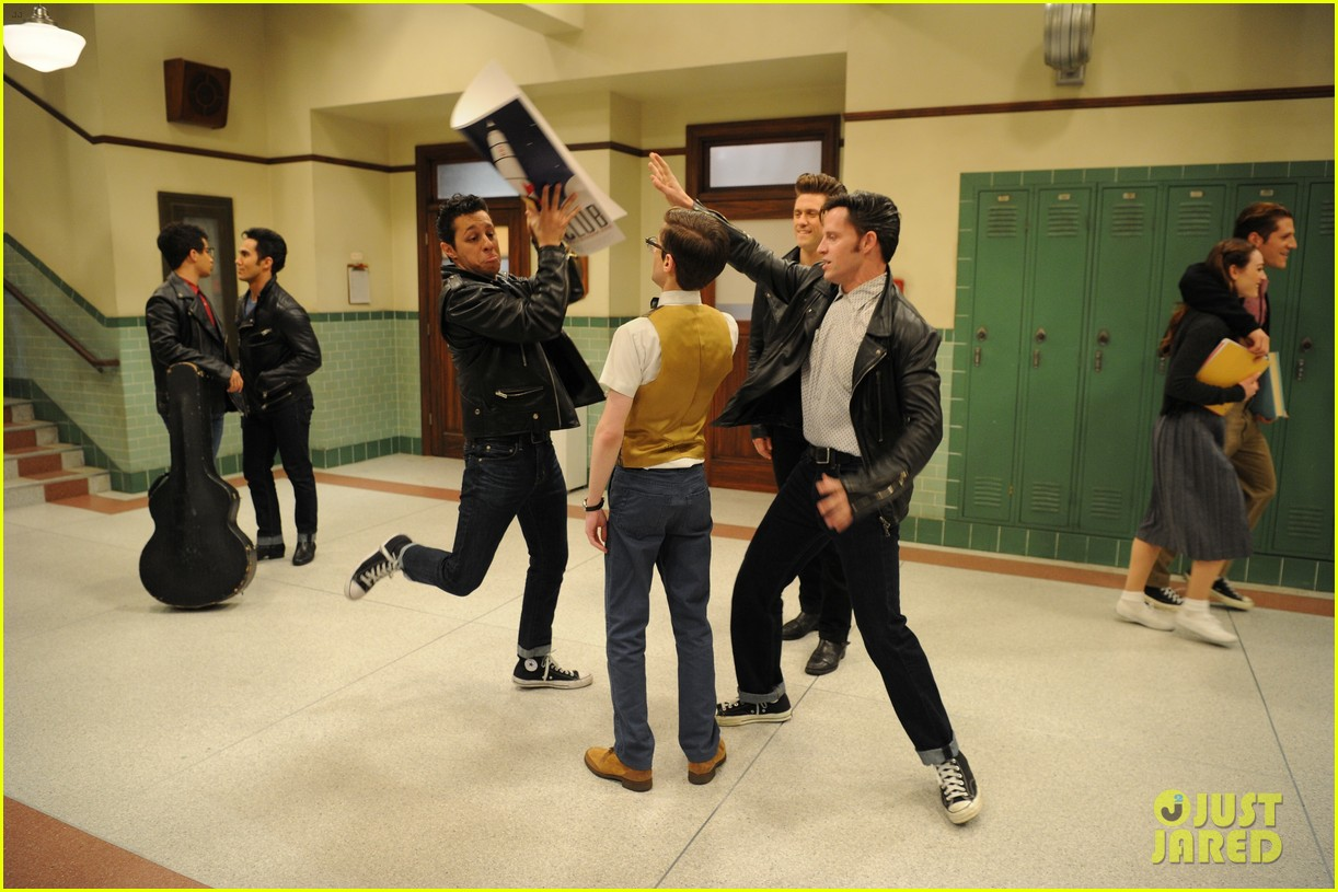 grease live full cast songs list 123566057