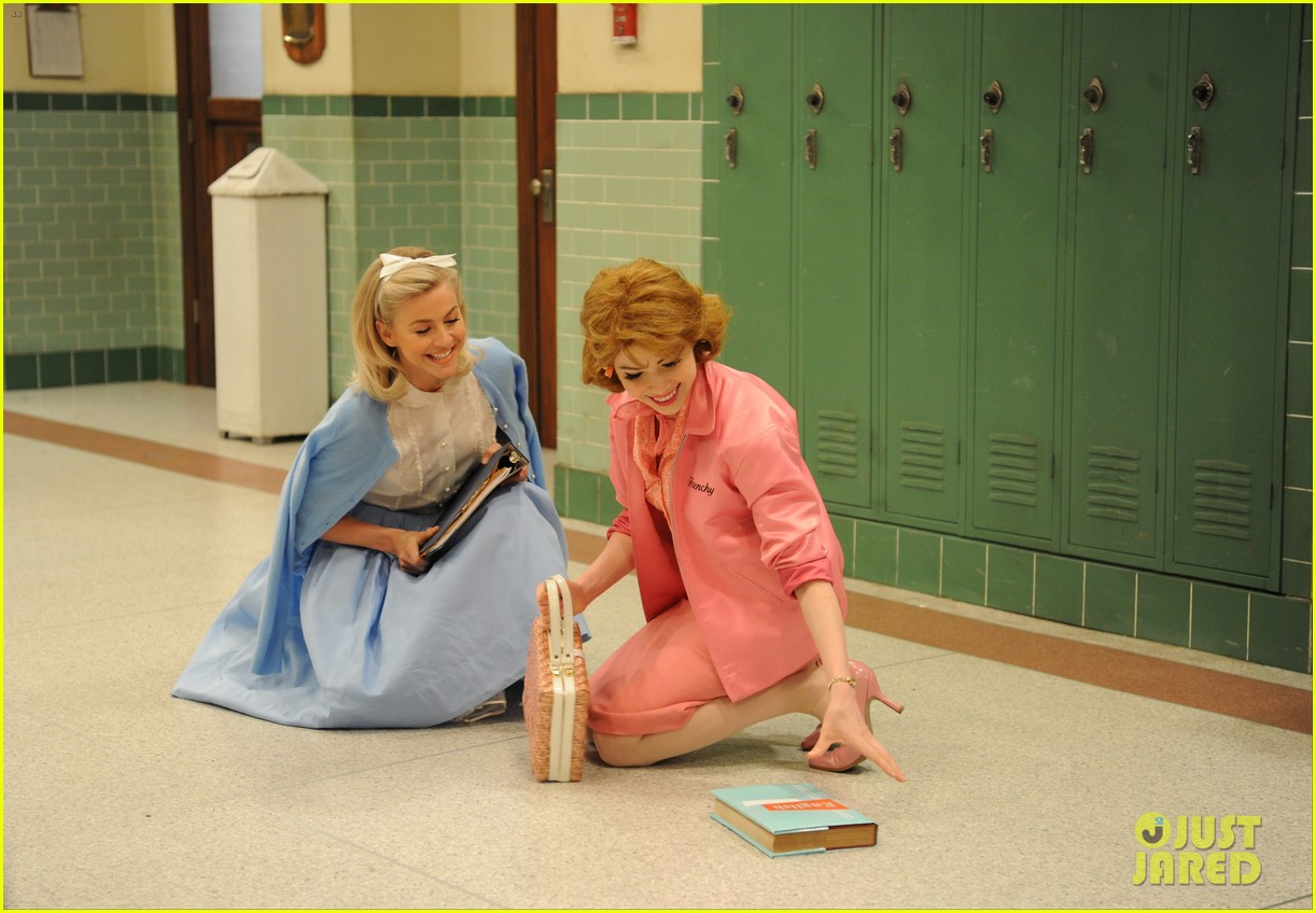 grease live full cast songs list 153566061