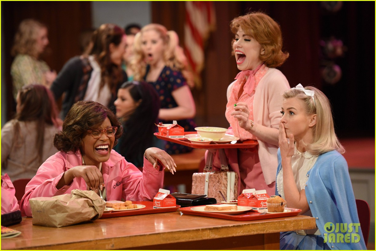 grease live watch every performance video 1013566169