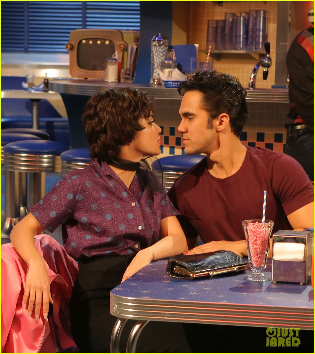 grease live watch every performance video 823566260