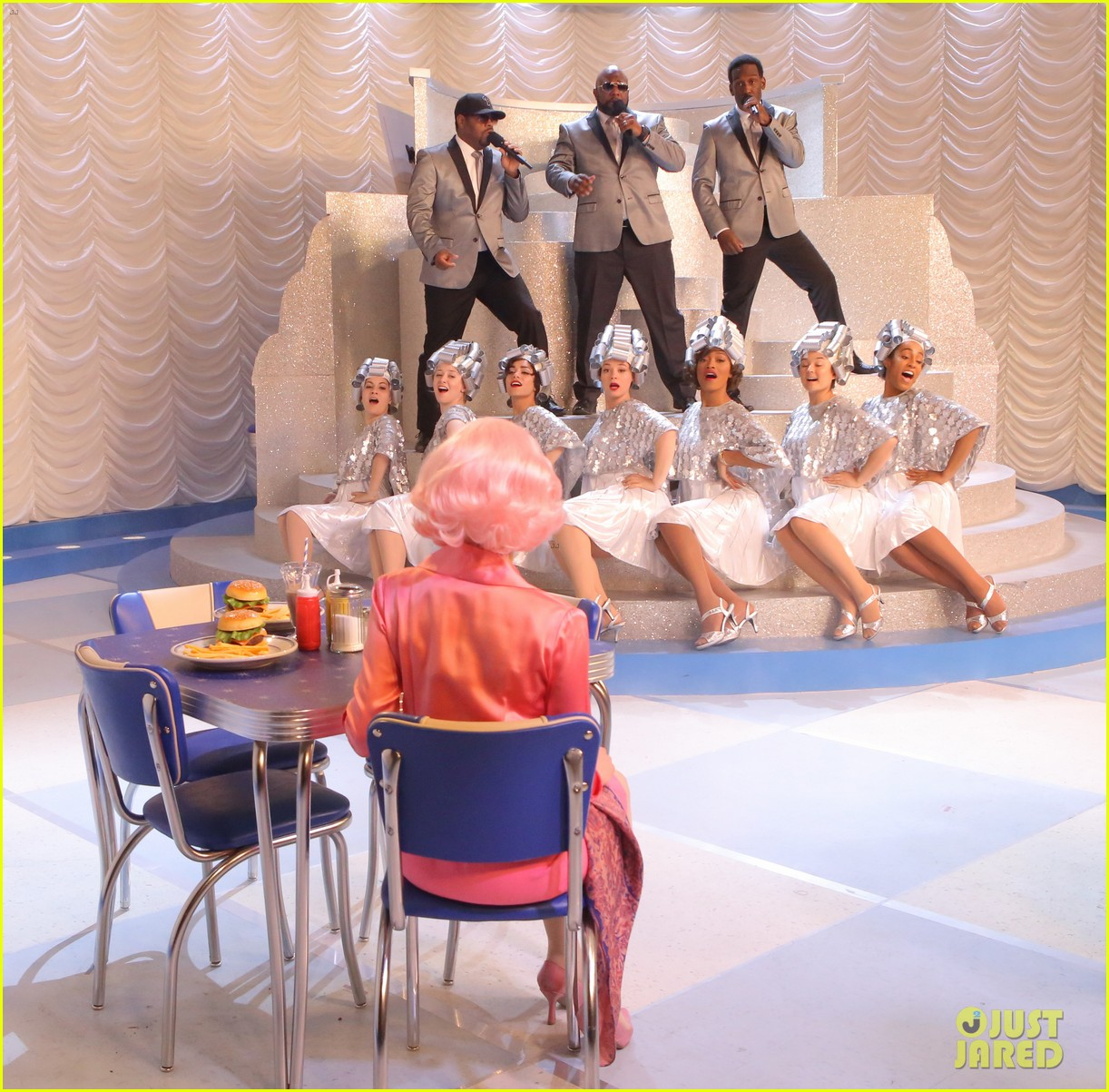 grease live watch every performance video 853566263