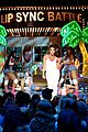 hayden panettiere christina aguilera lady marmalade lip sync battle 12