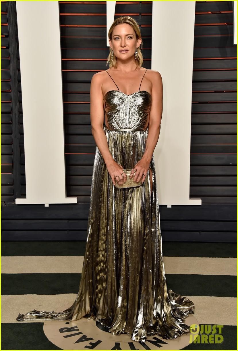 Kate Hudson 2018 Cocktail Dresses