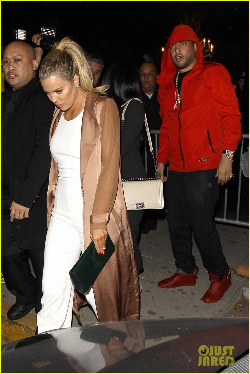 khloe kardashian french montana reunite 153572882