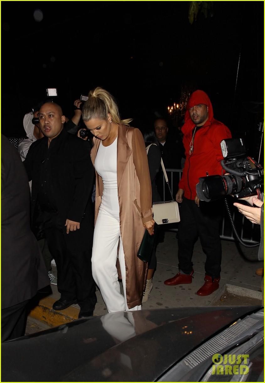 khloe kardashian french montana reunite 293572896