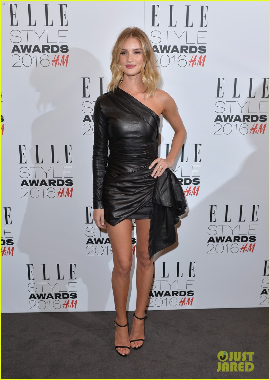 karlie kloss lana del rey win big at elle style awards 203586775
