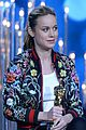 brie larson live with kelly michael oscars special 02