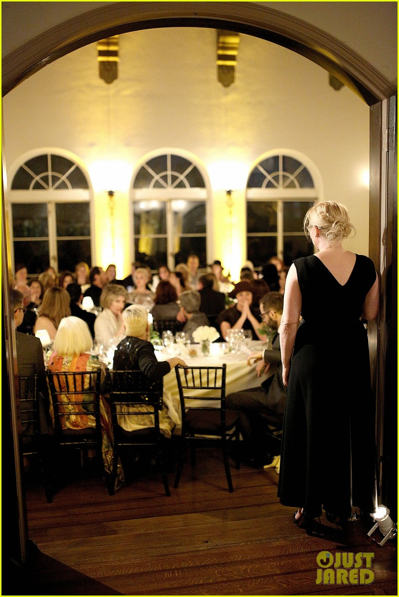 jennifer lawrence stuns at patricia arquettes dinner equality 263589386
